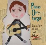 Paco Ortega por Esther Rodriguez Cabrales