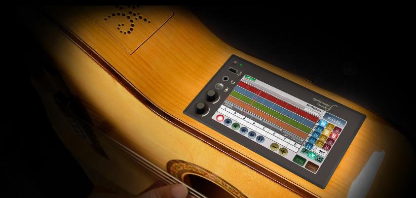 Guitarras F Home studio: \